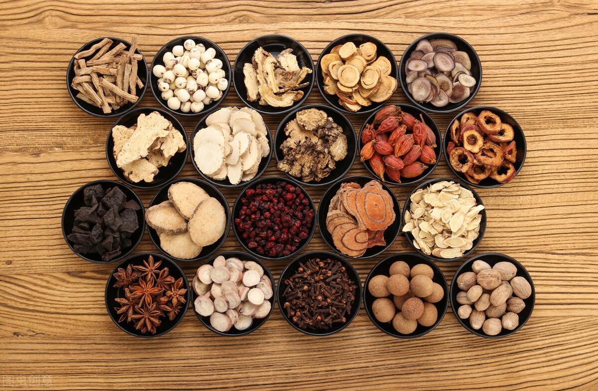 胃病犯了不用愁,9种胃病中药药对!每一味都有效,建议收藏