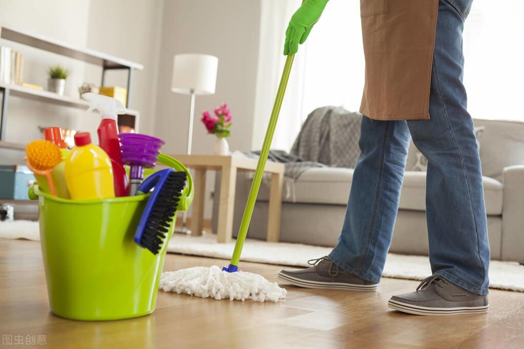 这些家庭清洁小妙招,个个都特别的实用 清洁小妙招 第1张