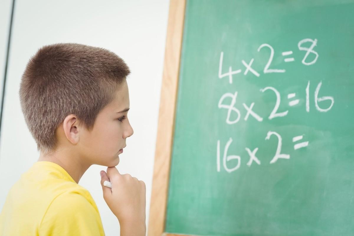 家长如何帮助孩子学好数学,4个习惯不可少
