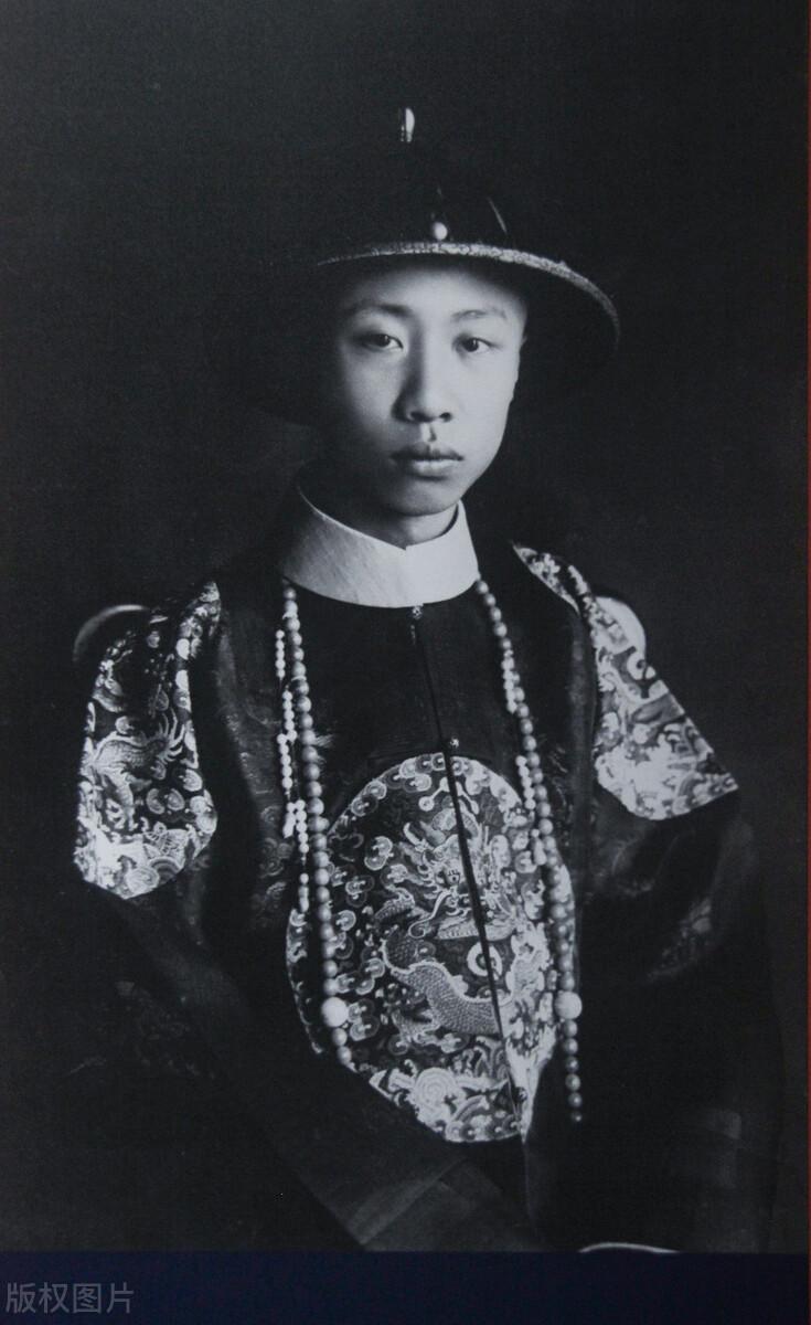 盘点一下演过末代皇帝溥仪的演员们,大家看看哪个最像呢?
