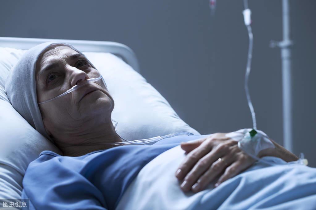 晚期癌症太疼痛,要求安乐死,家人该怎么选择