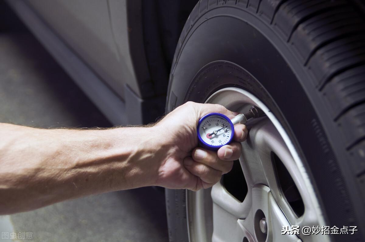 不要抱怨爱车越开越费油了,掌握6点关键技巧开到报废和新车一样 节约省钱 第5张