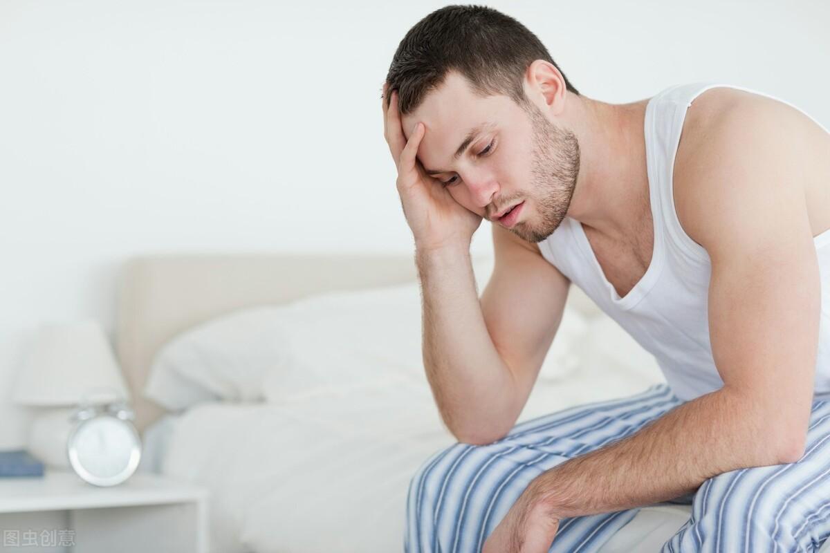 前列腺炎带给男人的心酸谁了解?女性应该多关心伴侣的前列腺健康