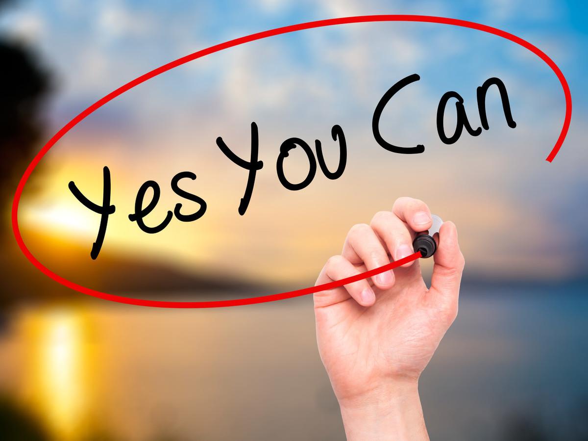 一个人走向成功的几大要素,看看你具备哪些条件?
