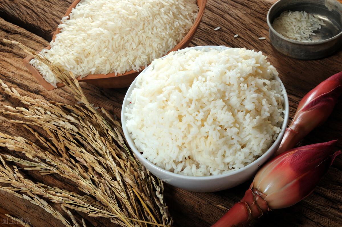 胃不好的人,吃米好还是吃面好?很多人都弄反了,希望你没有