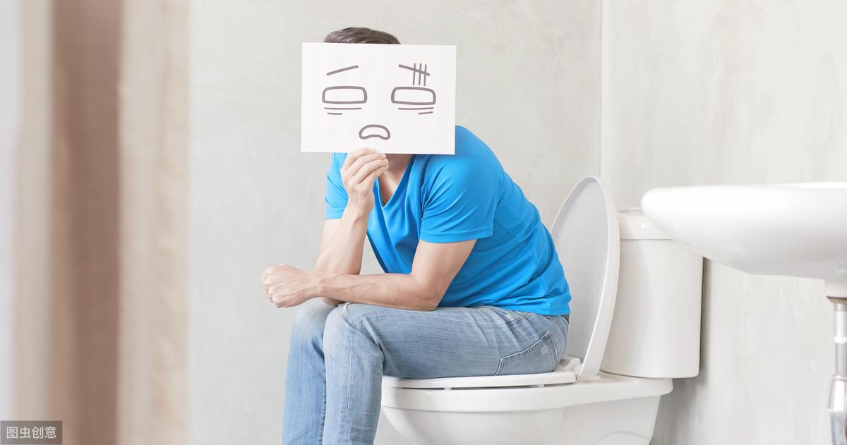 为什么有的人吃完饭就要去厕所?小心3种疾病找上门,早知早好