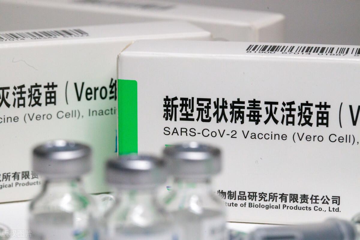 中国疫苗,正在实现赶美超英