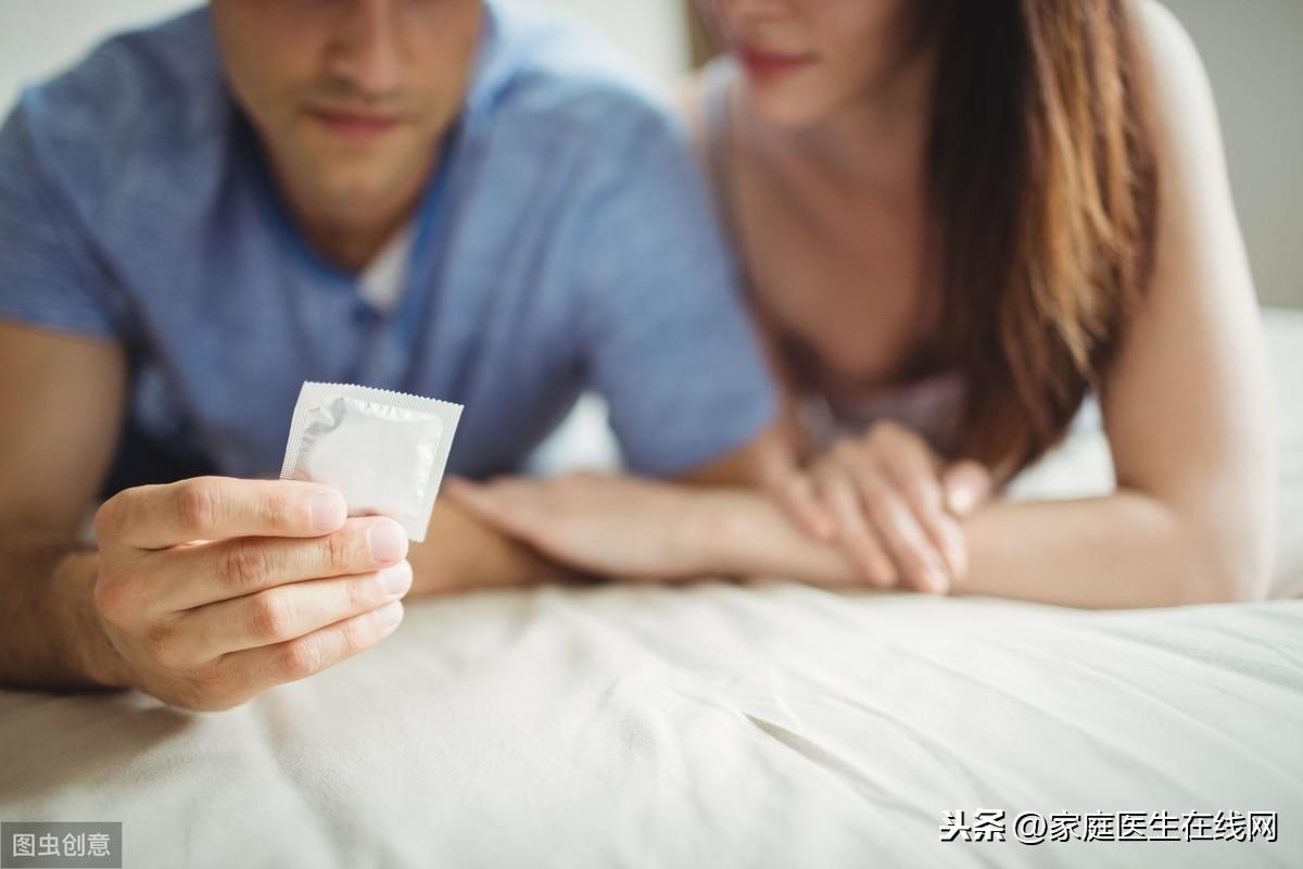 如何正确使用避孕套,避孕套的正确使用方法