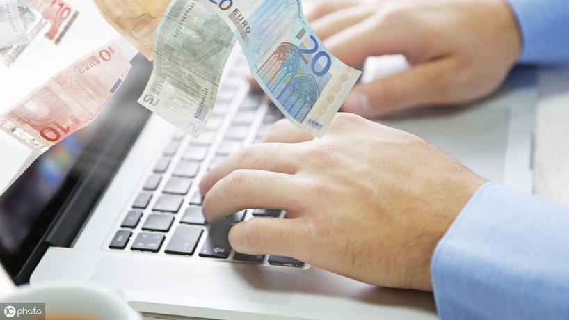 网赚真的可以网赚吗?