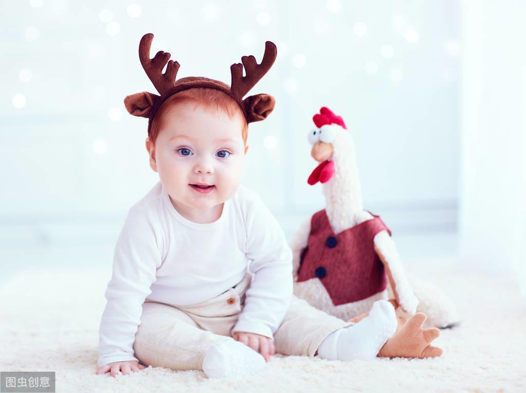 7个月宝宝发育指标及早期教育方案