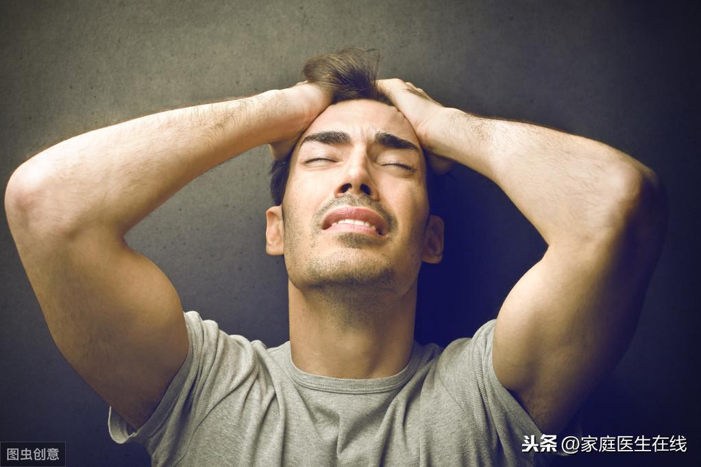 养生常识养生4个小常识,男人该知道,身体更健康