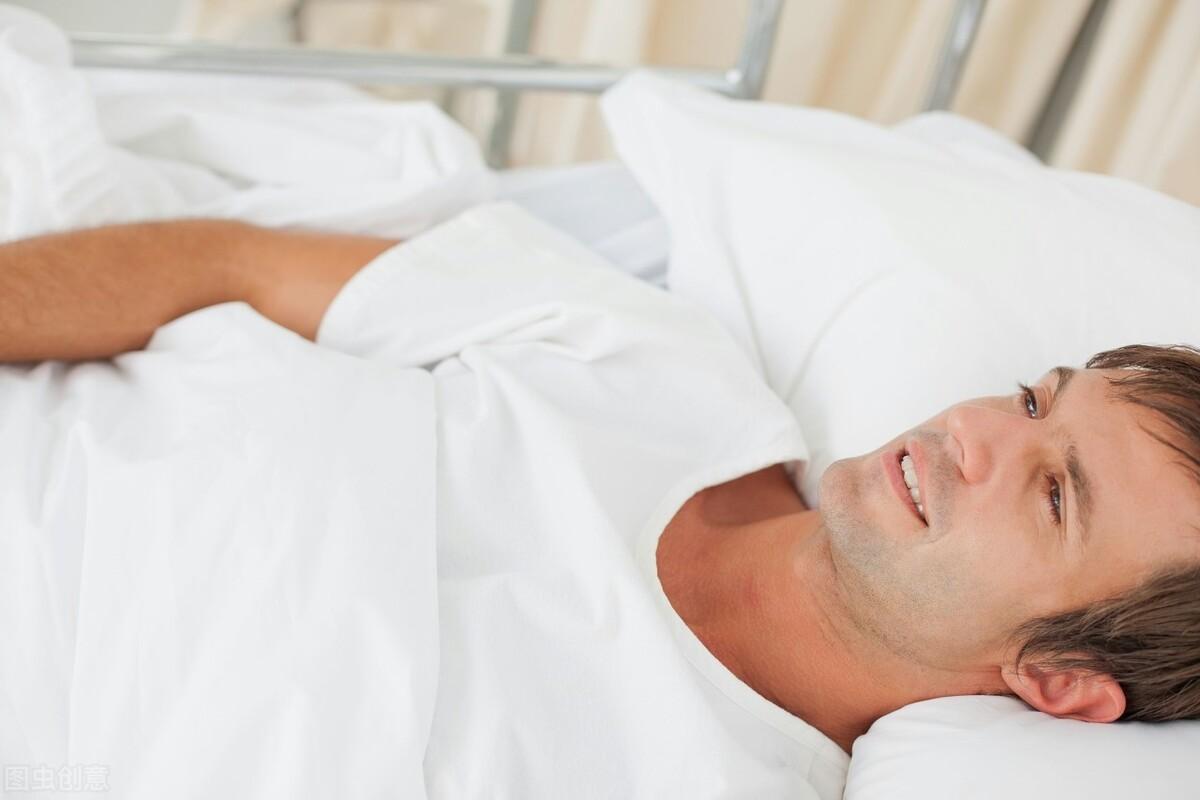 中老年男性,在日常生活中需要警惕哪些疾病?小心提防,积极治疗