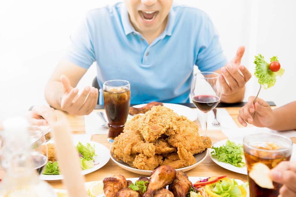 一份详细的健身餐搭配,一日六餐,让你增肌不