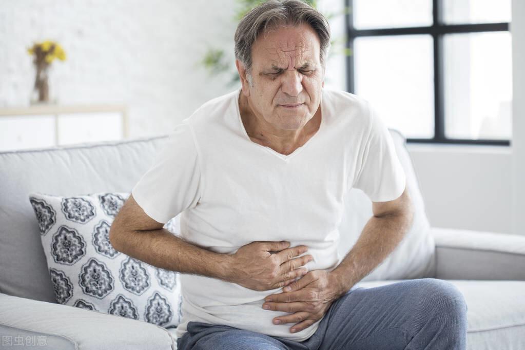 """老年人肠胃不好,合理遵守""""4宜"""",减轻肠胃负担,胃会感激不尽"""