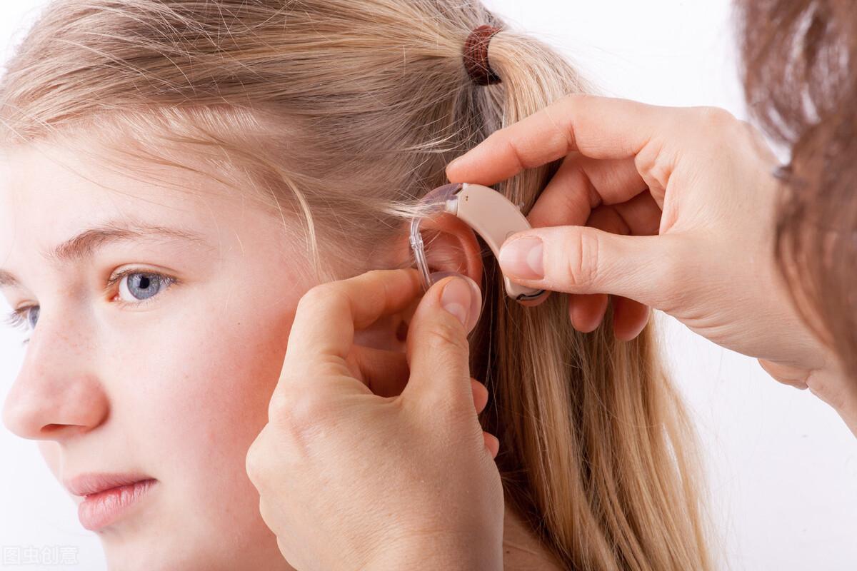 选配助听器之前,需要知道这5件事