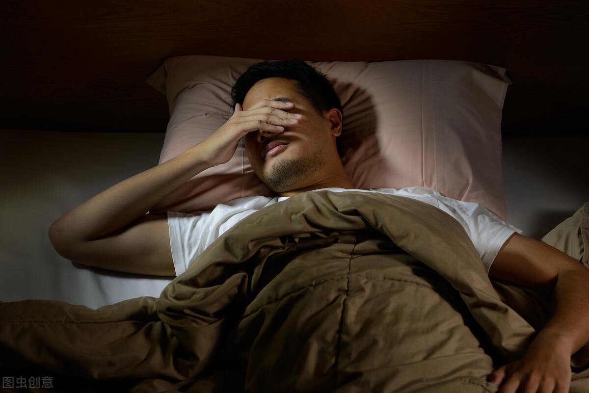 中医认为焦虑症与一些器官有关系,这3大因素需警惕,内脏健康需重视