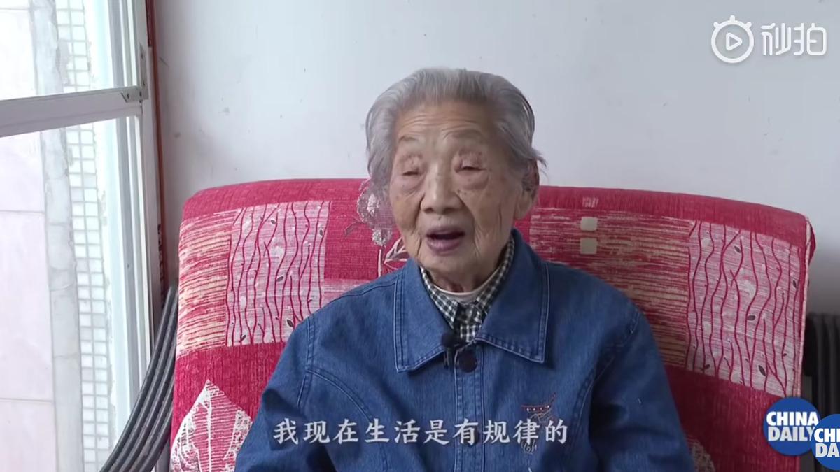 上海百岁寿星突破3000人,这些健康的要领,对年轻人也很重要