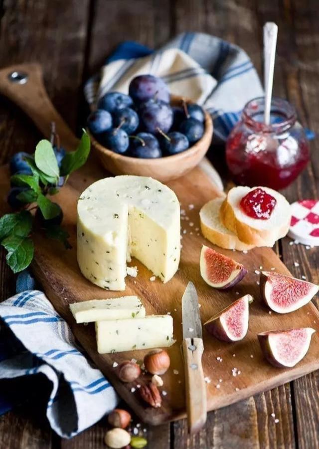 人见人爱的奶酪,你真的了解它吗?