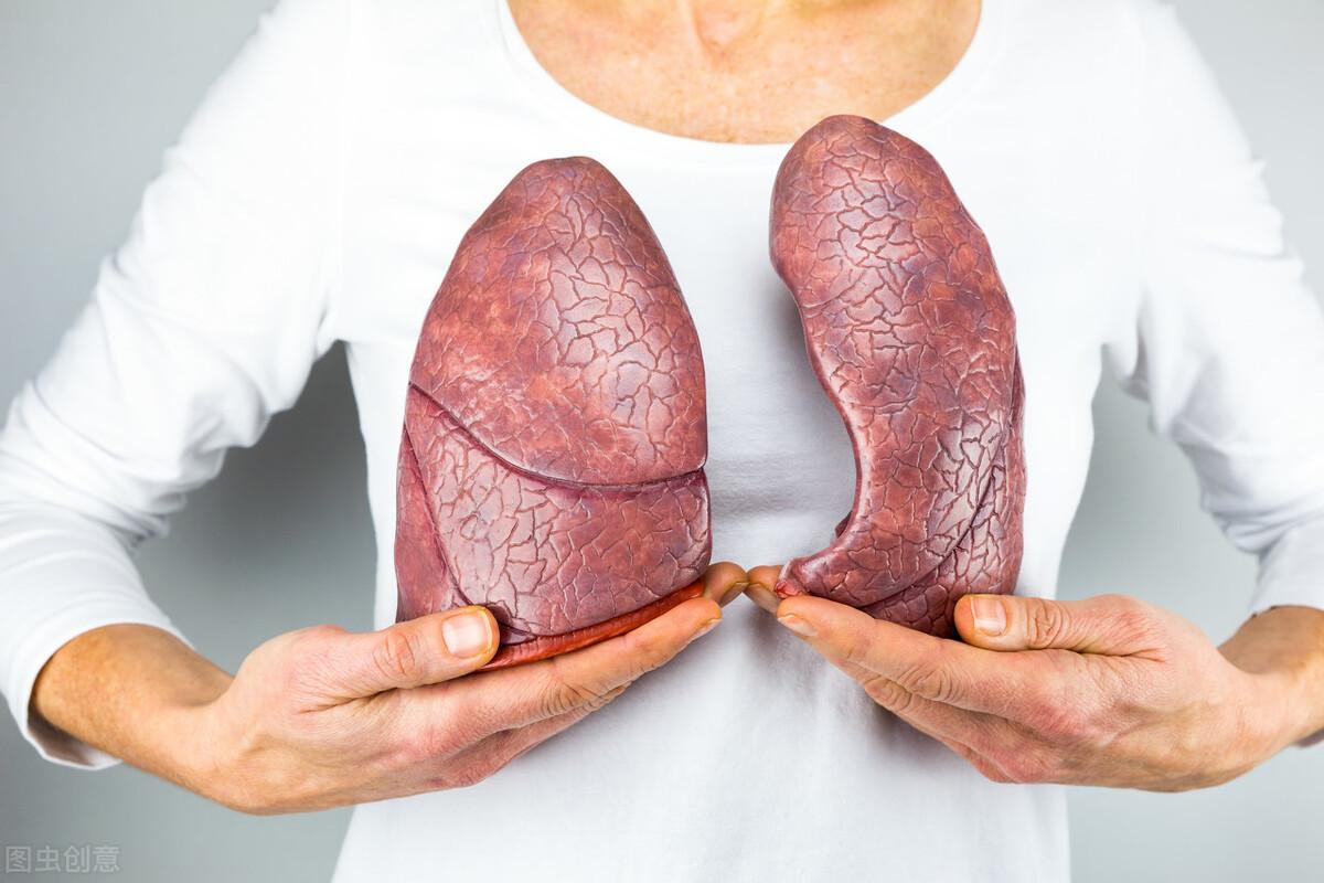 烟瘾大,难戒掉,为了身体健康,坚持做好3件小事,肺会感谢你的