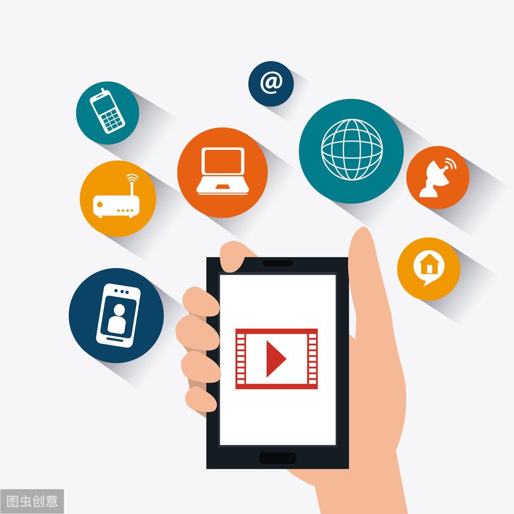 2020布局全网营销,必须掌握的6个互联网推广思维模式