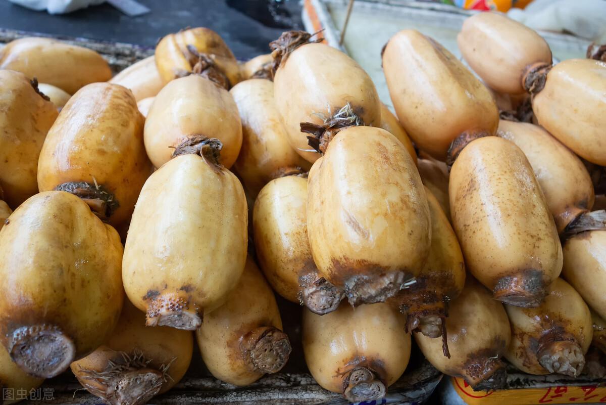 中医推荐:秋天吃藕最补人!与4种食物搭配,健脾养胃好处多多