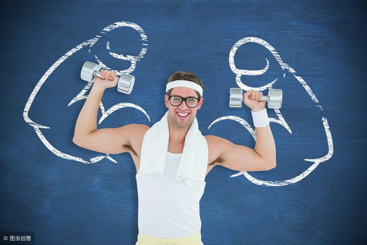 6个锻炼误区,让你身体越炼越老! 锻炼误区 第3张