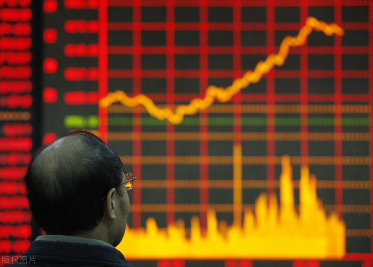 股市消息:这个信号很关键,今天该怎么走?