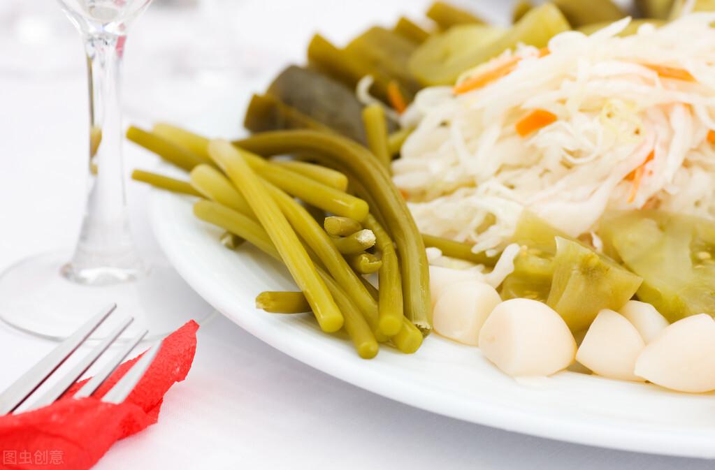 90%以上泡菜来自中国,韩国凭啥认为国际标准不适用本国泡菜?