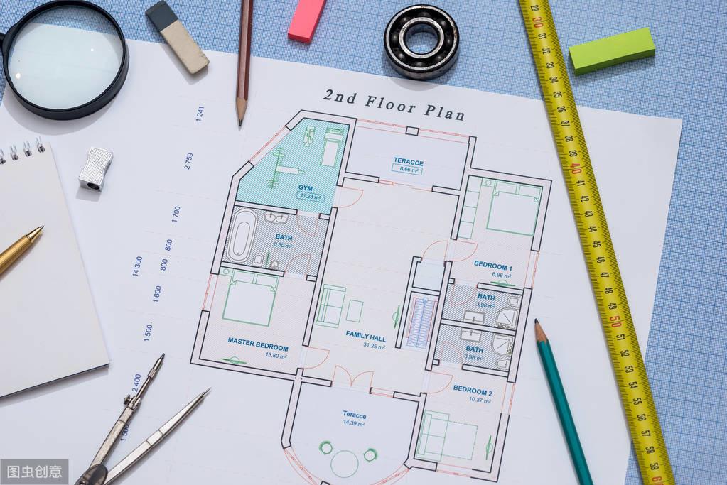 最全CAD制图教程:80集零基础入门视频教程,图纸+三维,免费送