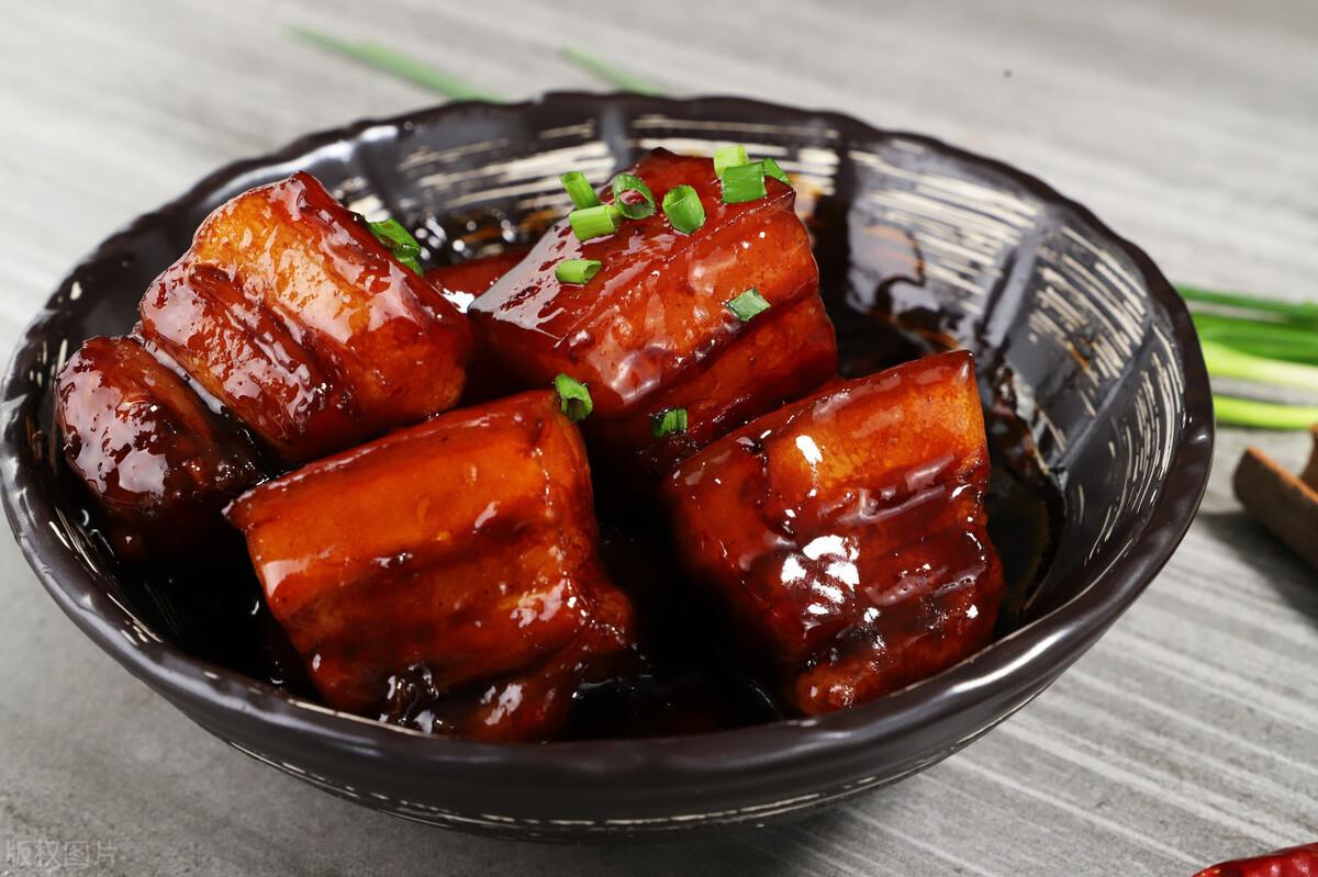 民以食为天:整理的各种烹调小技巧 厨房亨饪 第9张