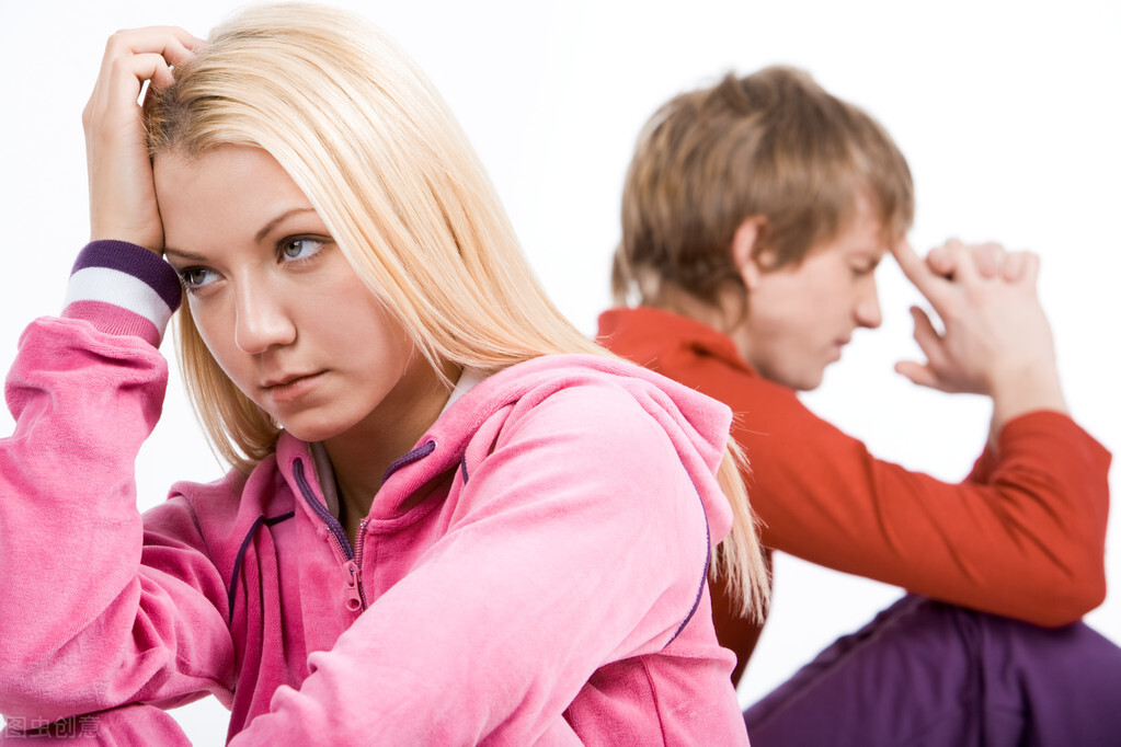 婚姻中,比爱情更重要的是学会爱自己
