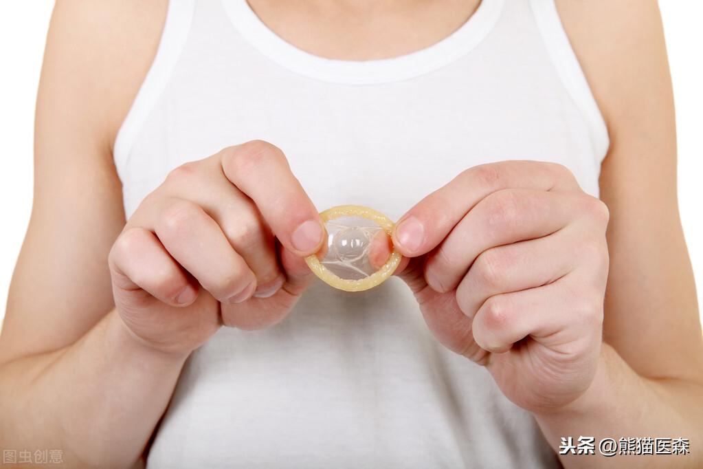 如何正确使用避孕套,减少对身体的伤害?