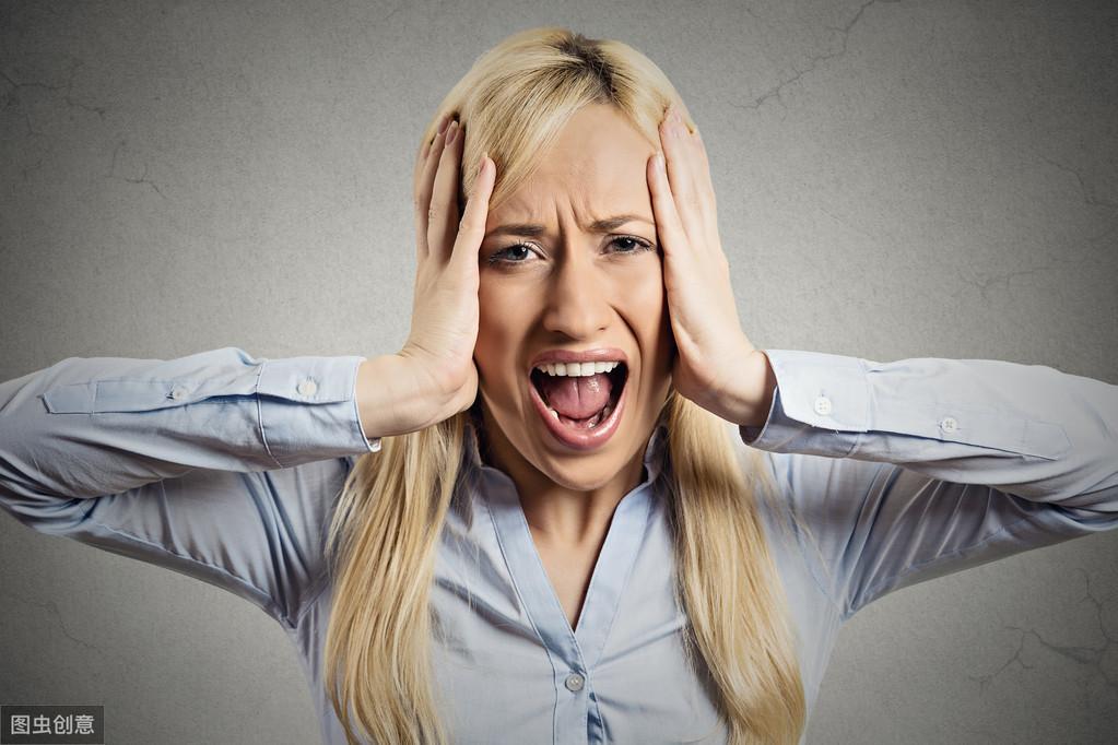 你注意过有情绪时身体有哪些反应吗?