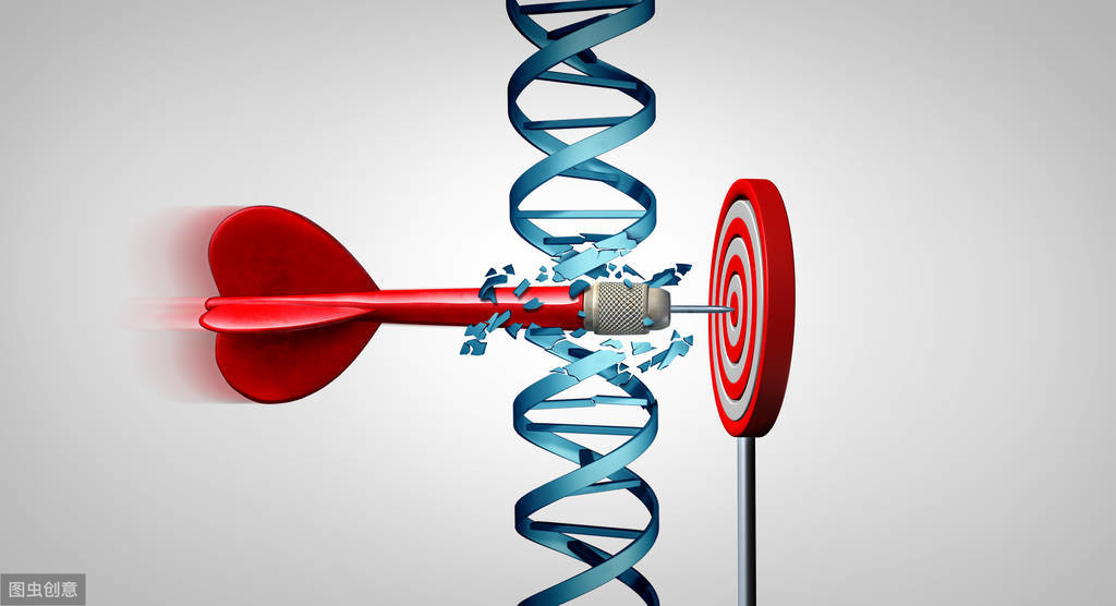肺癌靶向治疗中如果是ALK基因突变,有时候吃靶向药能活好几年