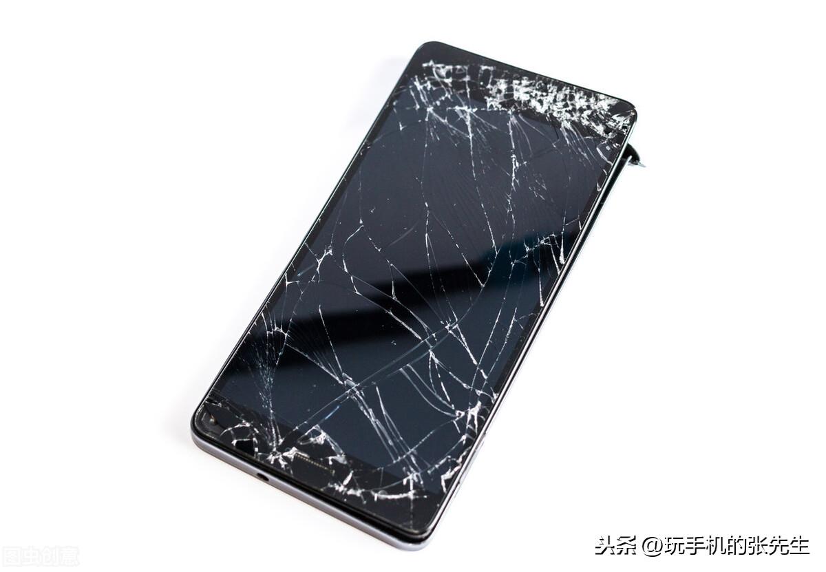 换外屏对手机影响吗(外屏碎了有必要换吗)