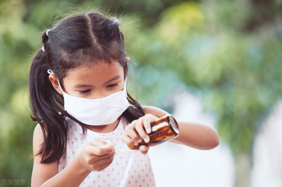 哈尔滨儿童制药厂分享:0-6岁儿童预防指南