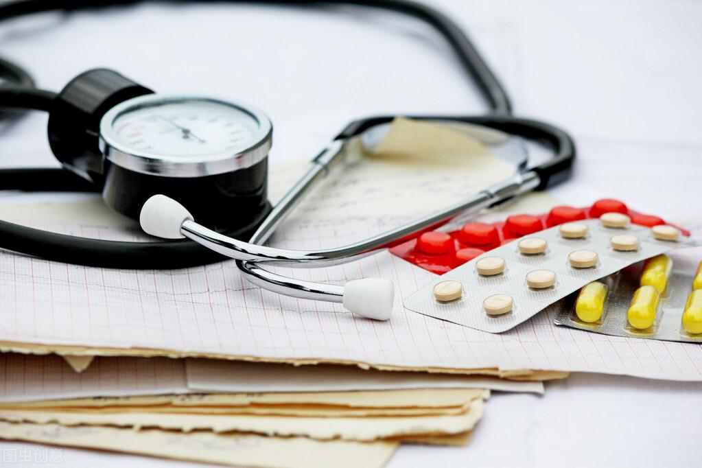 不抽烟喝酒,也容易有高血压?牢记这4点,让你的血压不敢胡来
