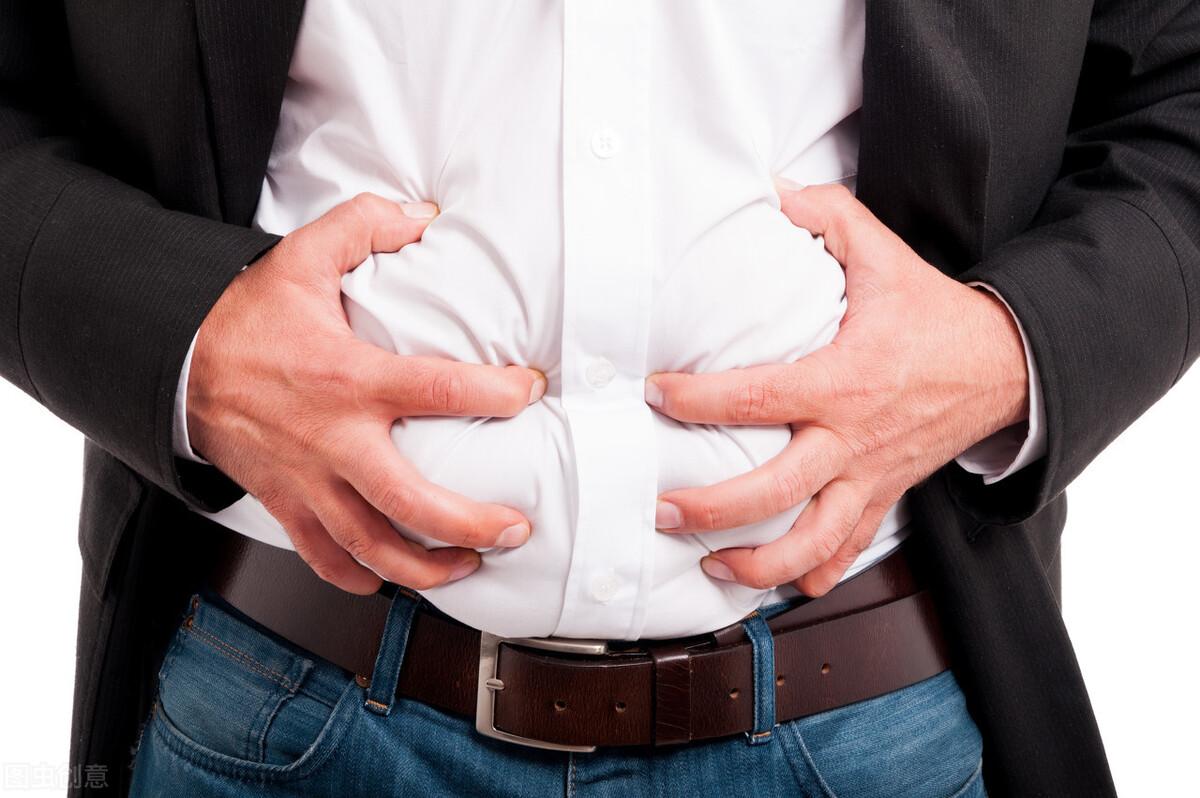 肝腹水来了早知道!医生告诉你,如何判断自己患了肝硬化腹水?