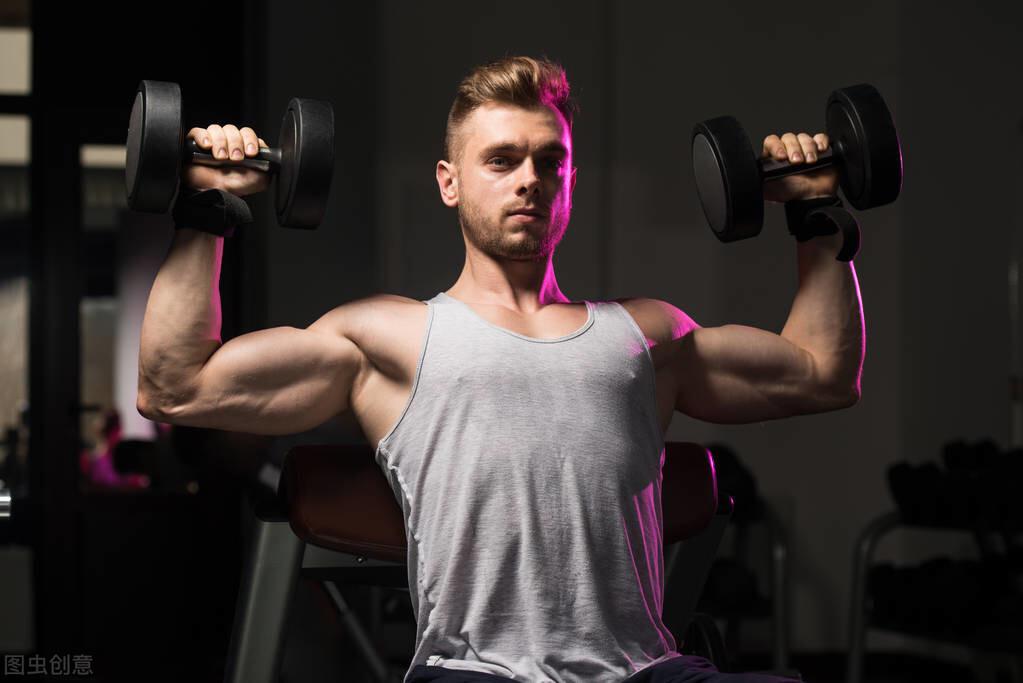几个科学的减脂方法,让你减脂不减肌,拥有一副好身材