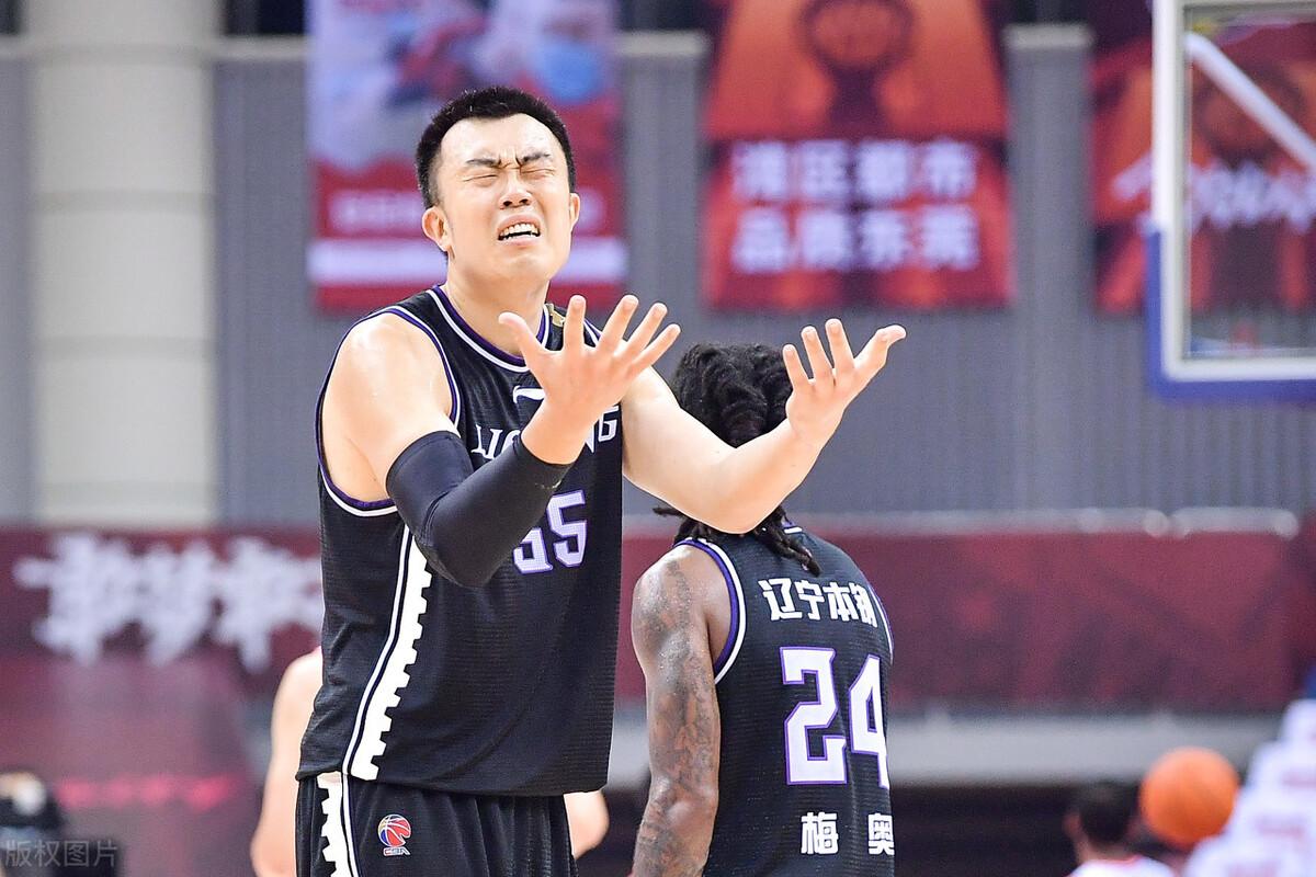 干货:辽宁男篮最新动态,梅奥恐无缘续约,全华班再次冲击总冠军