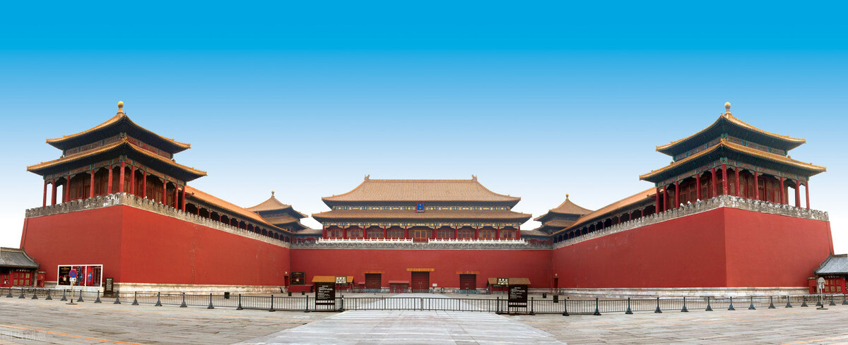 新中國11大首都備選城市,為何敲定北京城?偉人果真高瞻遠矚