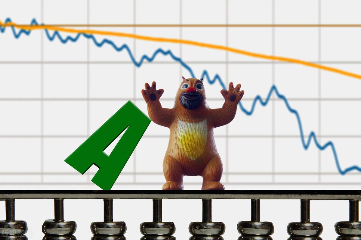 A股:连跌3天!明天,A股还会有调整的风险吗?