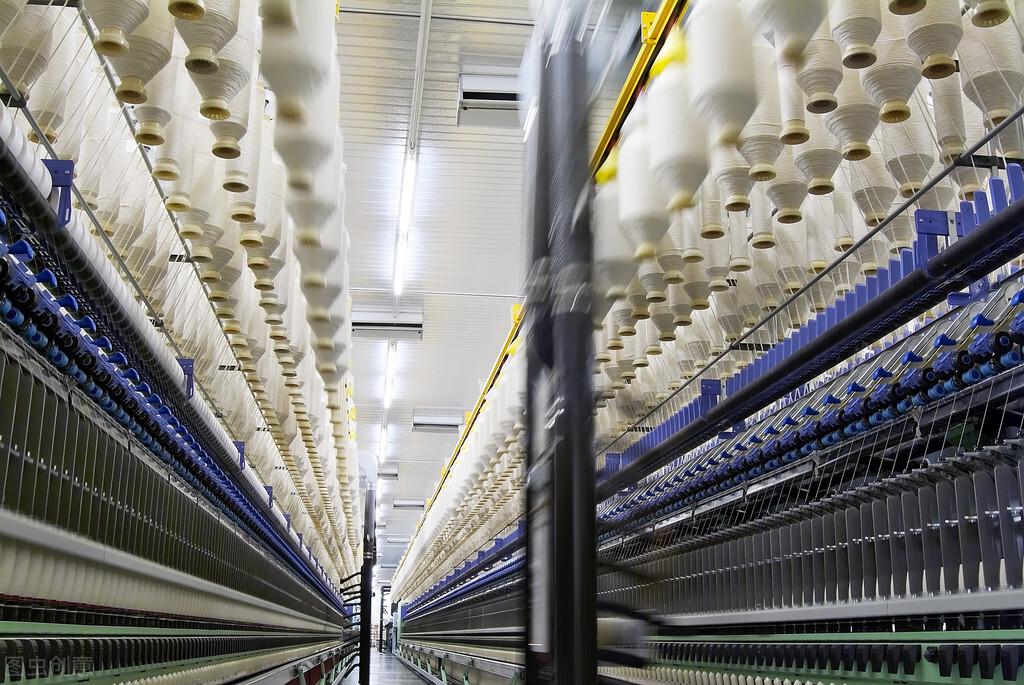 视觉检测,纺织印染智能图像检测系统