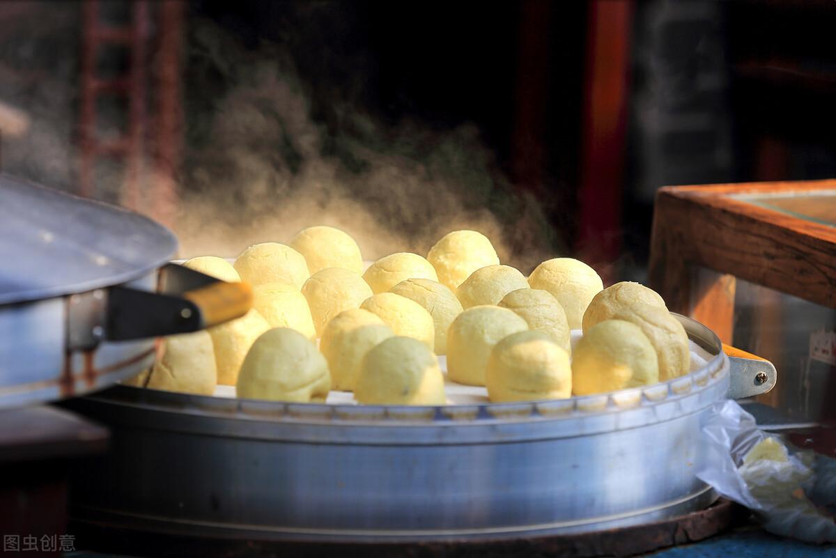民以食为天:整理的各种烹调小技巧 厨房亨饪 第7张