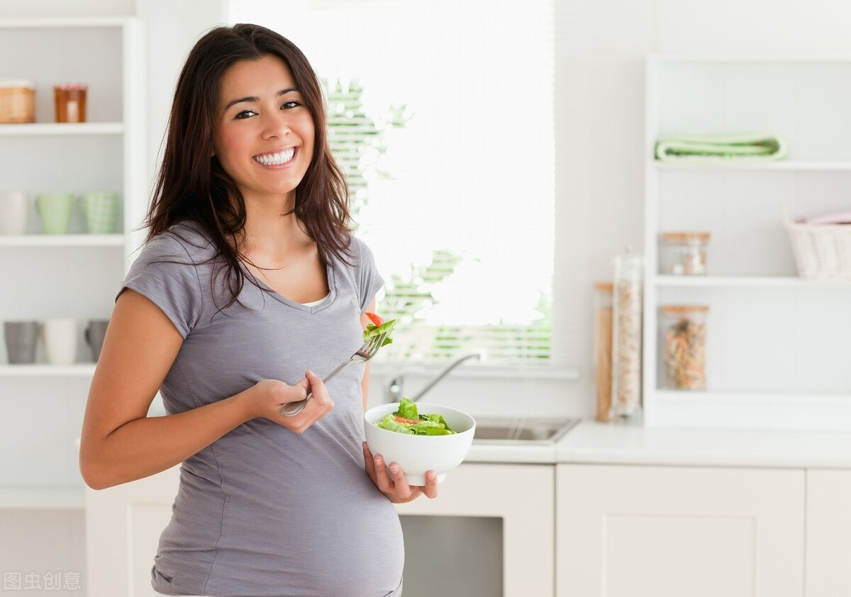 1-10月孕期营养食谱:牢记8大营养素,让胎儿健康又聪明 孕妇菜谱 第9张
