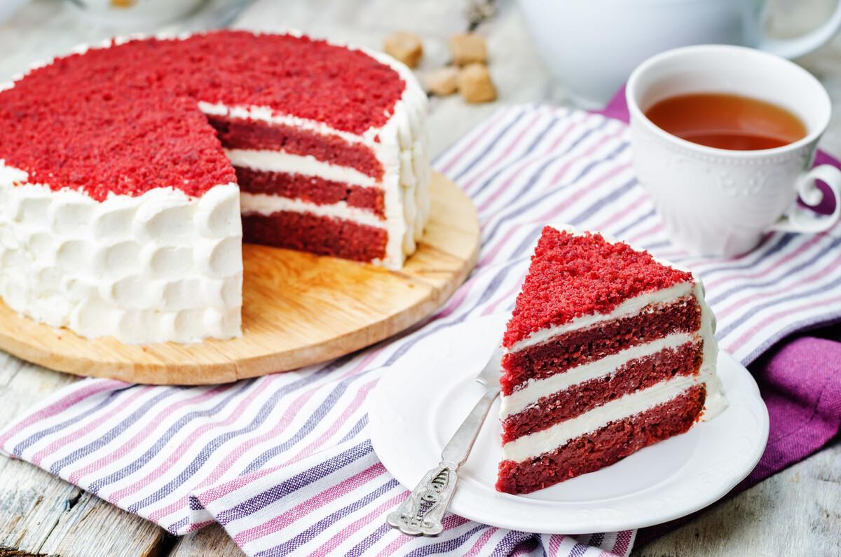 傳統脆皮雞蛋糕,原來做法這麼簡單,外酥里香,是小時候的味道