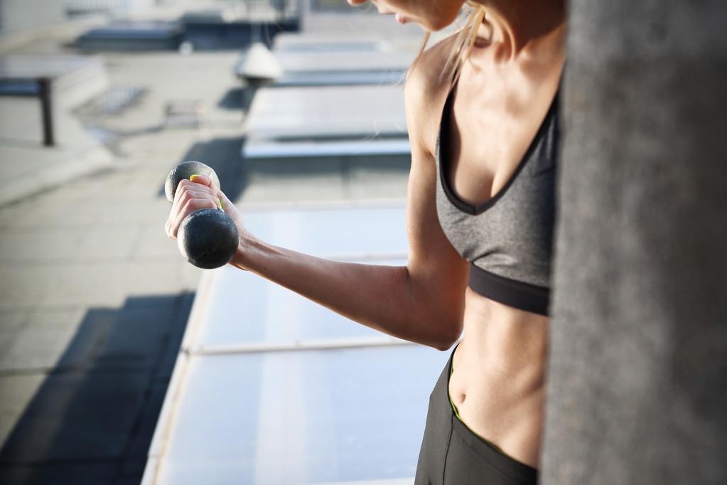 按照这4个步骤,练一年达到3年的水平  健身 第9张