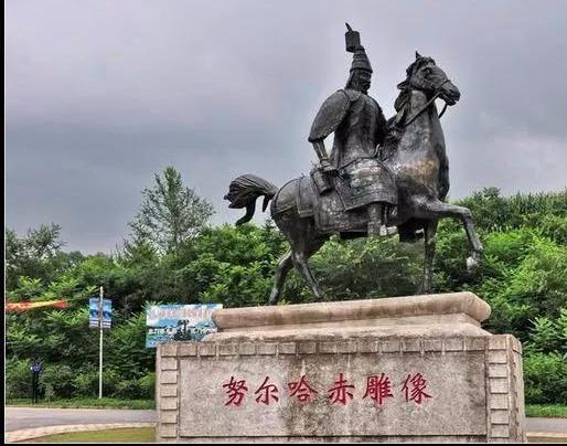 萨尔浒之战:明清兴亡史上一次具有决定性意义的战争