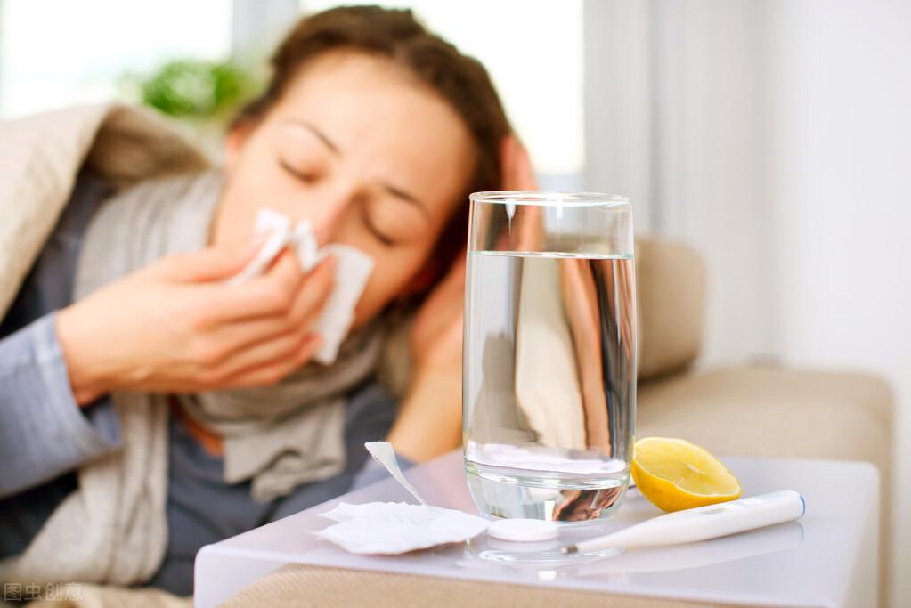 治疗感冒的养生妙招