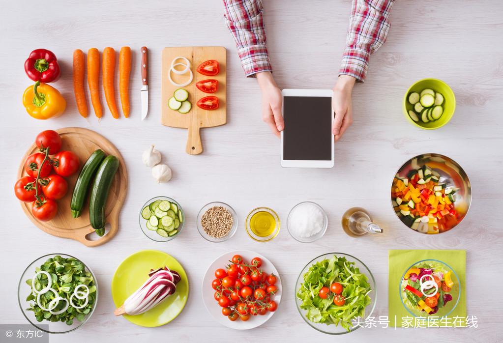 减肥并不难做到,坚持三件事,体重会慢慢降下来!